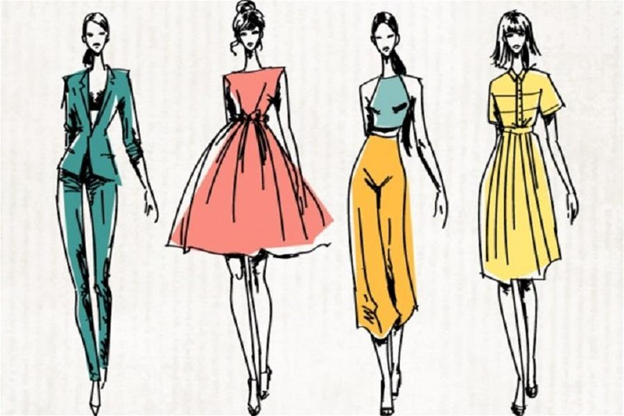 Getting Updates About Trends in Fashion Industry.