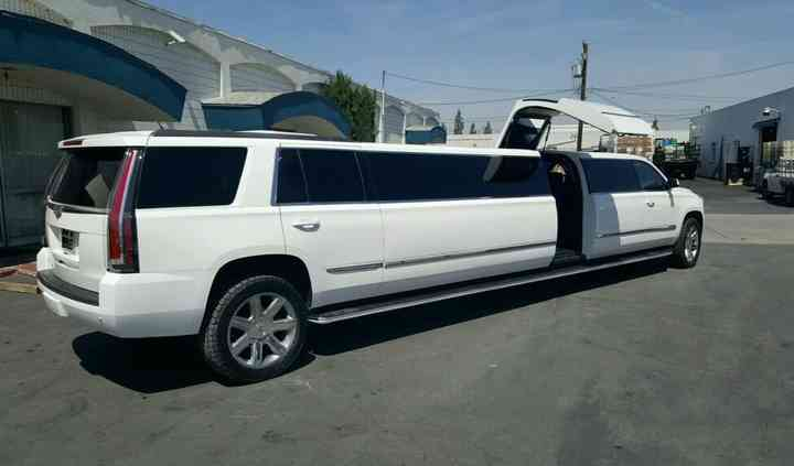 Pure Water For Limos
