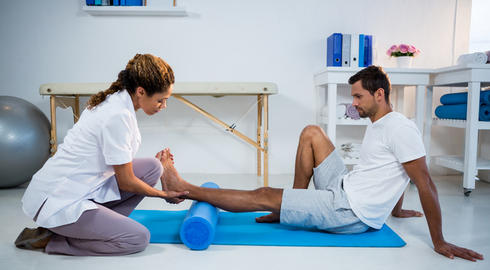 Why Look For Reputable Physiotherapist?